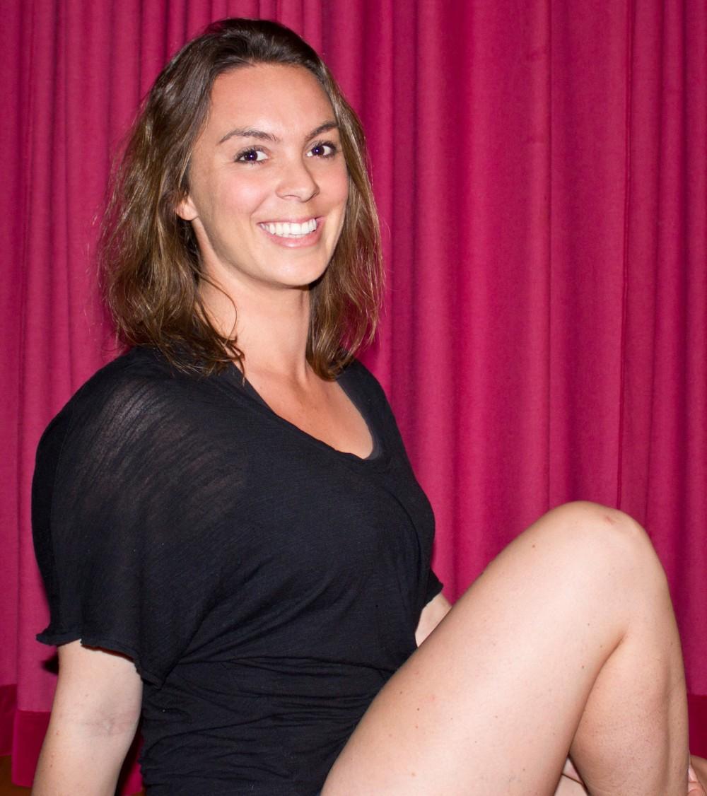 Gillian Haggart