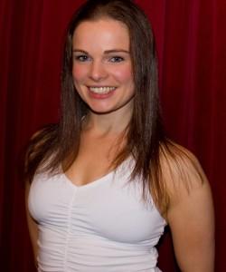 Phoebe David