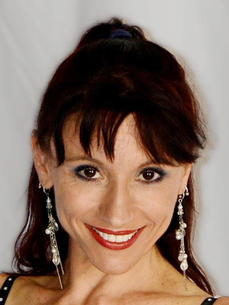 Joanna Littlewood-Johnson