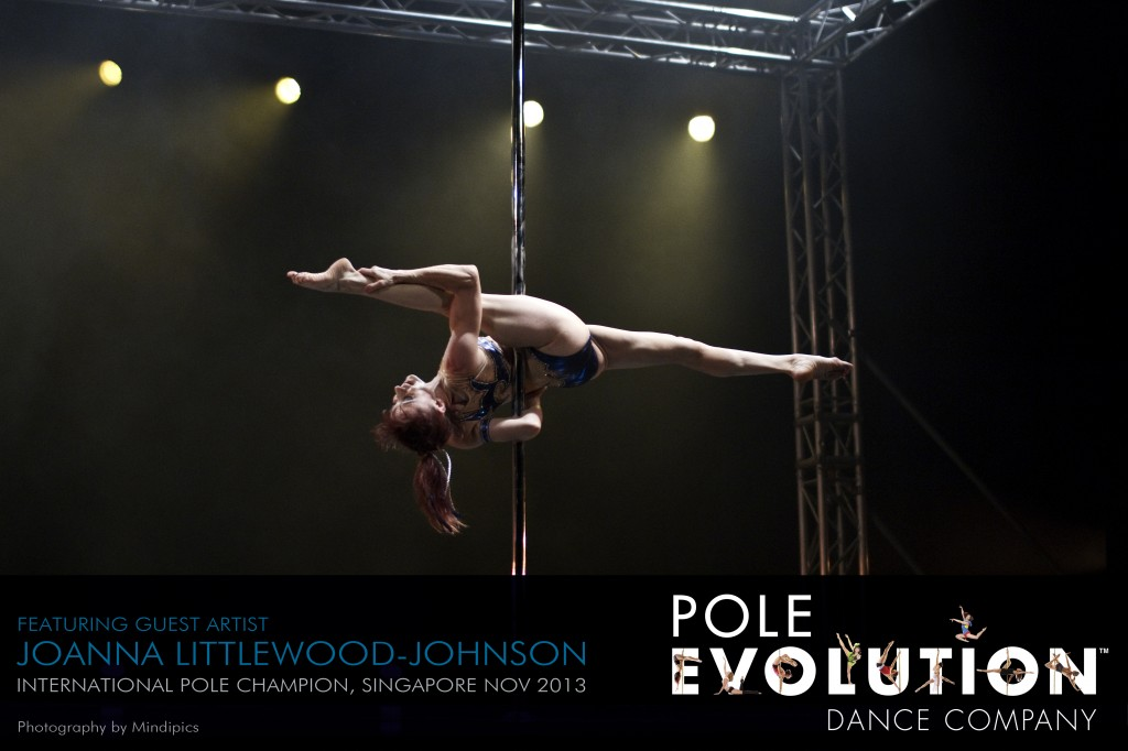 Joanna performance shot V2