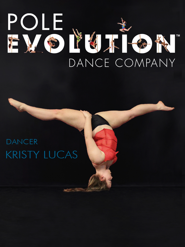 Kristy Lucas Performance Pic