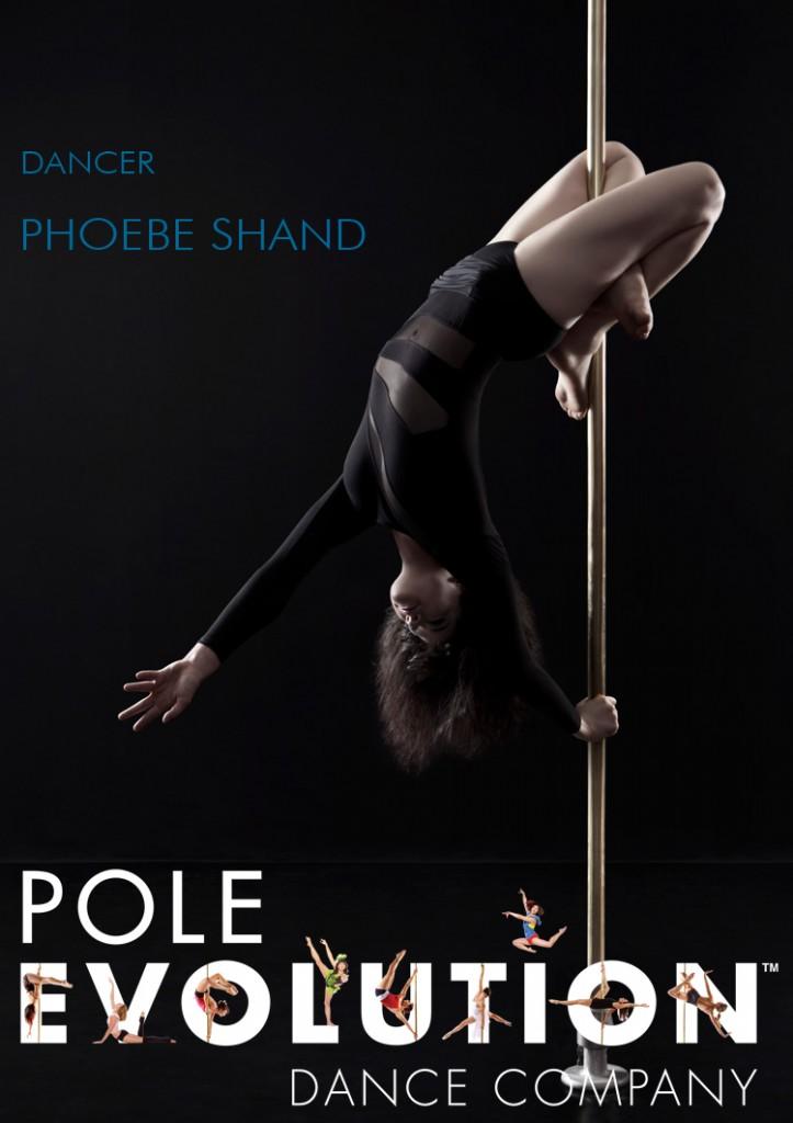 Phoebe Shand Pole Evolution Elements 2014