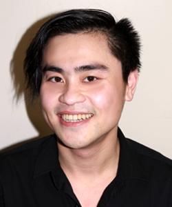 Wesley Leng