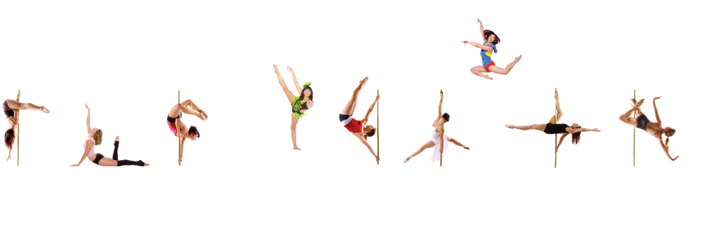 Pole Evolution Dance Company