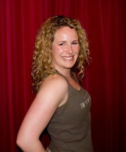 Hannah Kynaston