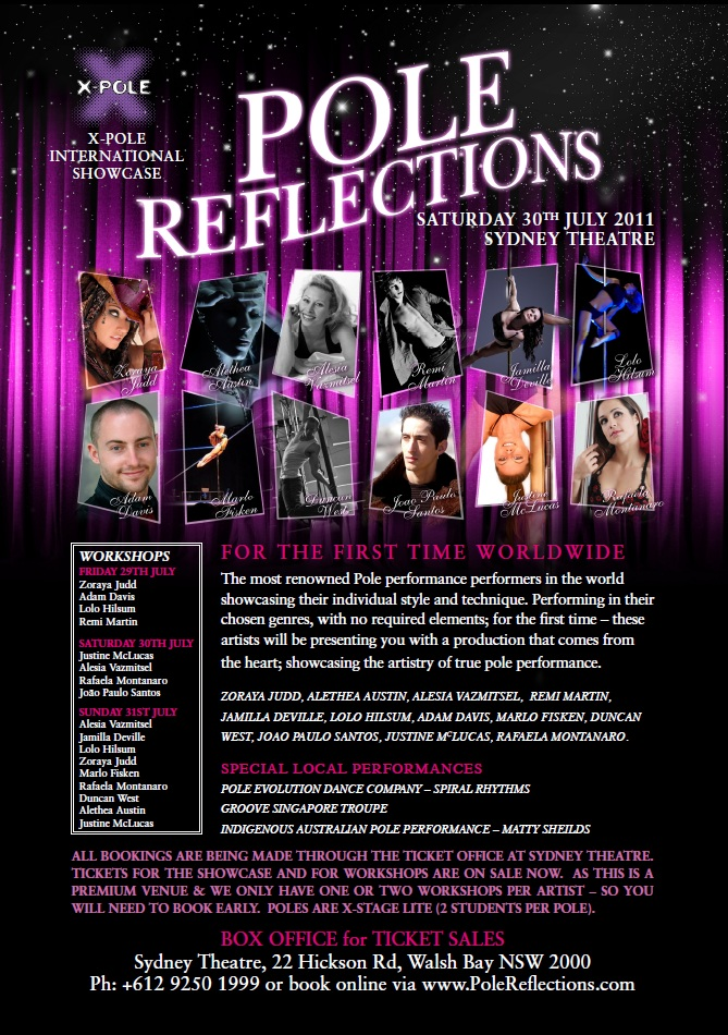 pole-reflections-poster
