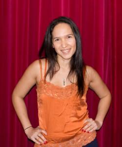 Ursula Navarro