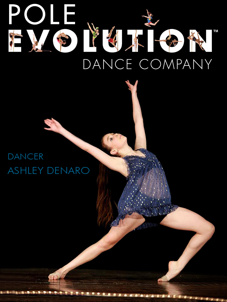 Ashley Denaro