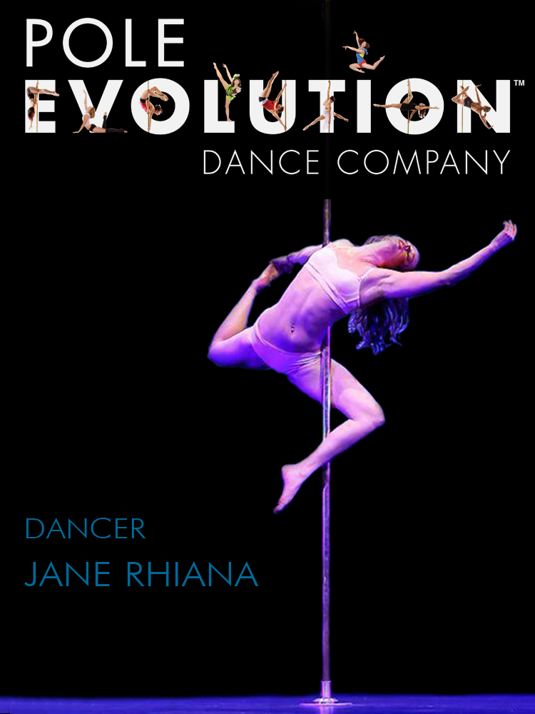 Jane Rhiana performance pic