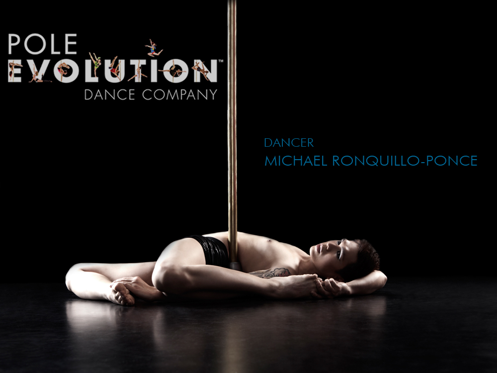 Michael Ronquillo Ponce Elements 2014