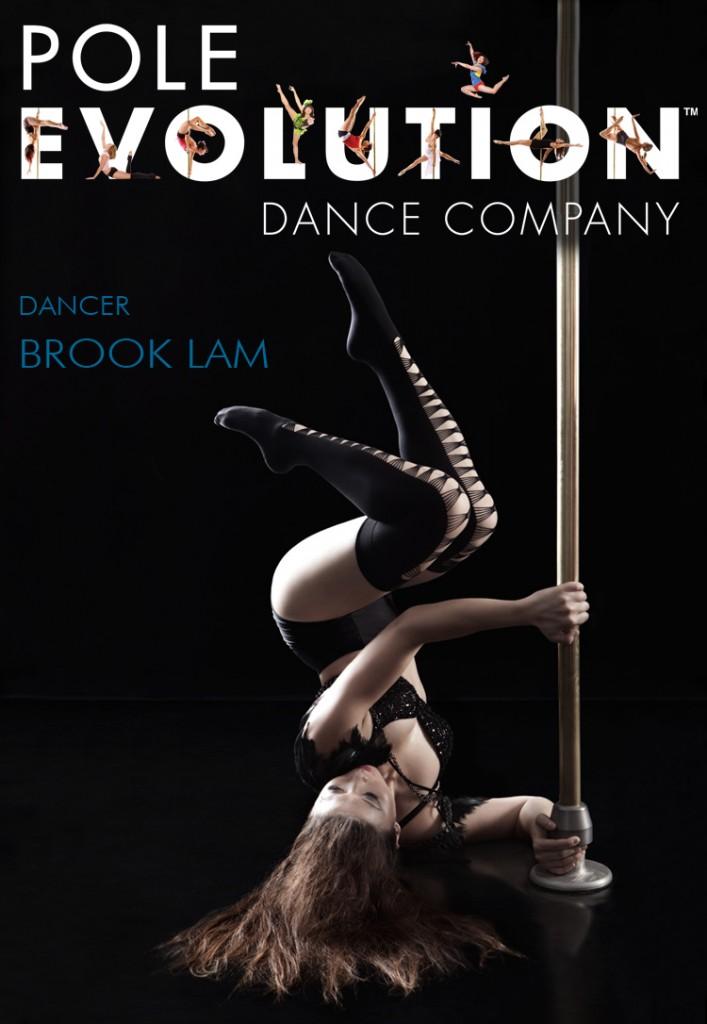 Brook Lam performance pic